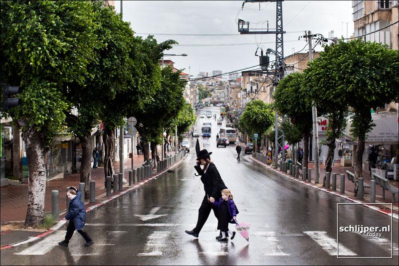 Israel, Bnei Brak, 7 januari 2013