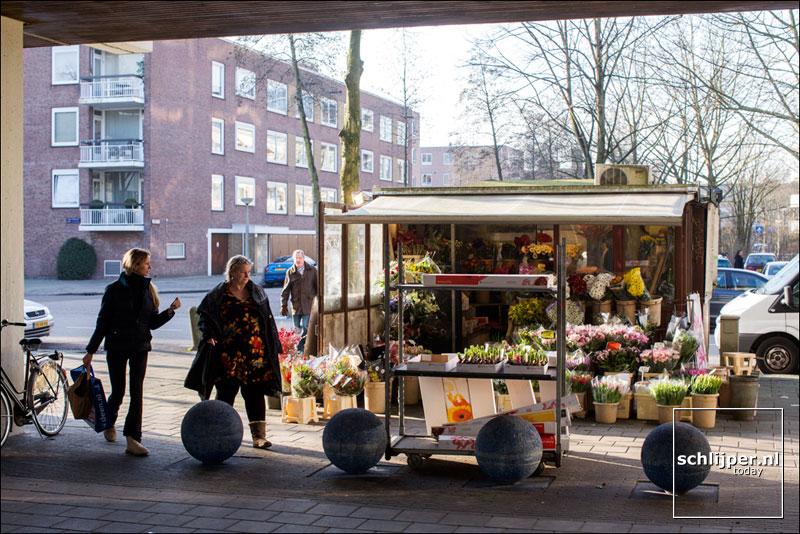 Nederland, Amsterdam, 12 januari 2013