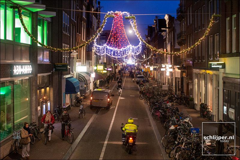 Nederland, Amsterdam, 13 januari 2013