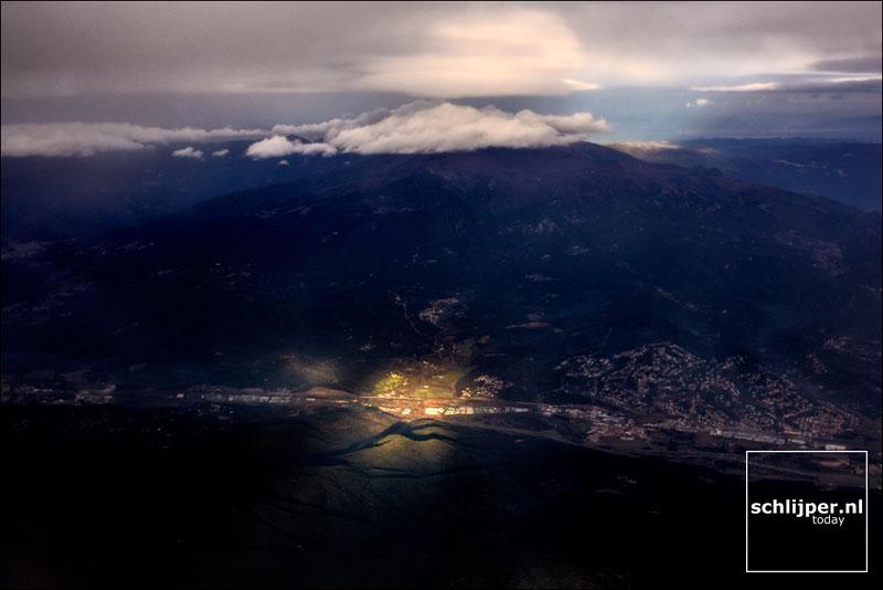 Spanje, Pyreneeen, 19 januari 2013