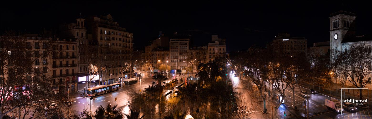 Spanje, Barcelona, 19 januari 2013