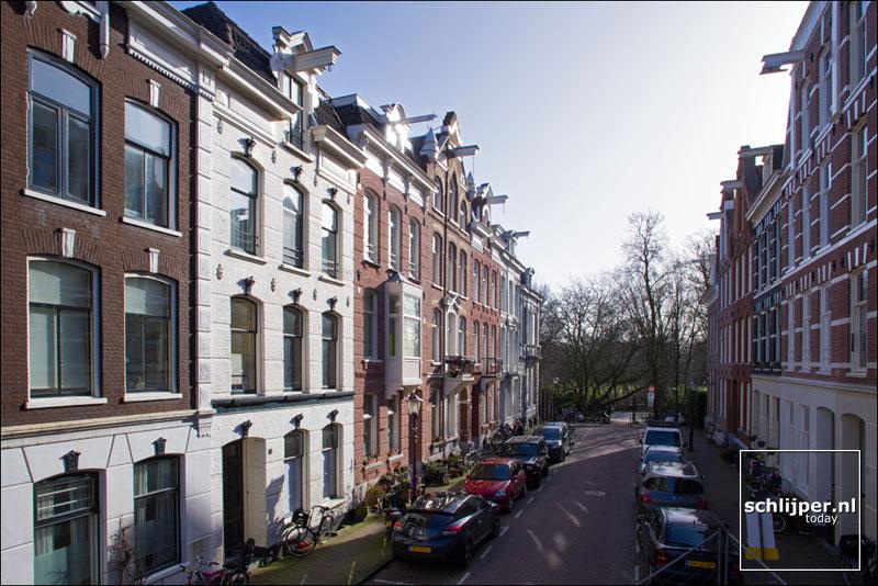 Nederland, Amsterdam, 4 februari 2013