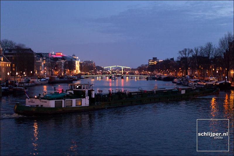 Nederland, Amsterdam, 11 februari 2013