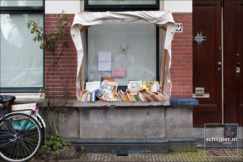 Nederland, Amsterdam, 16 februari 2013