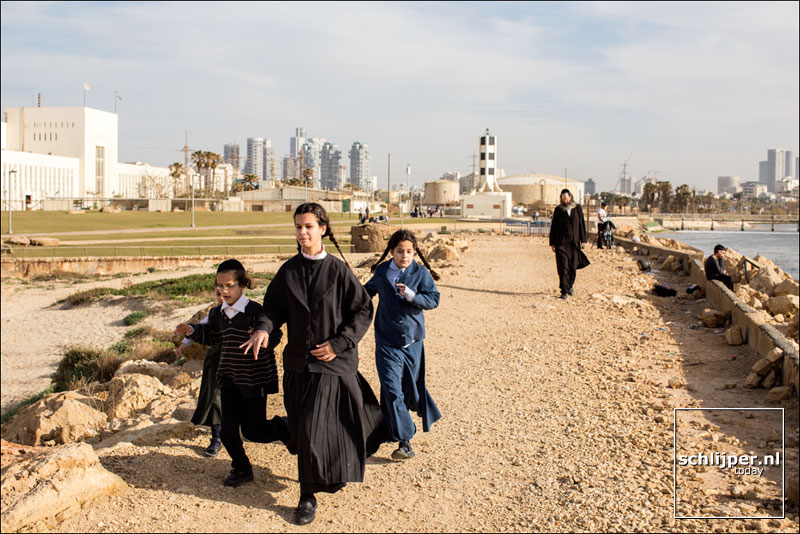 Israel, Tel Aviv, 25 februari 2013