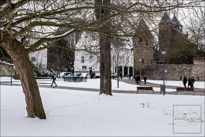 Nederland, Maastricht, 24 maart 2012