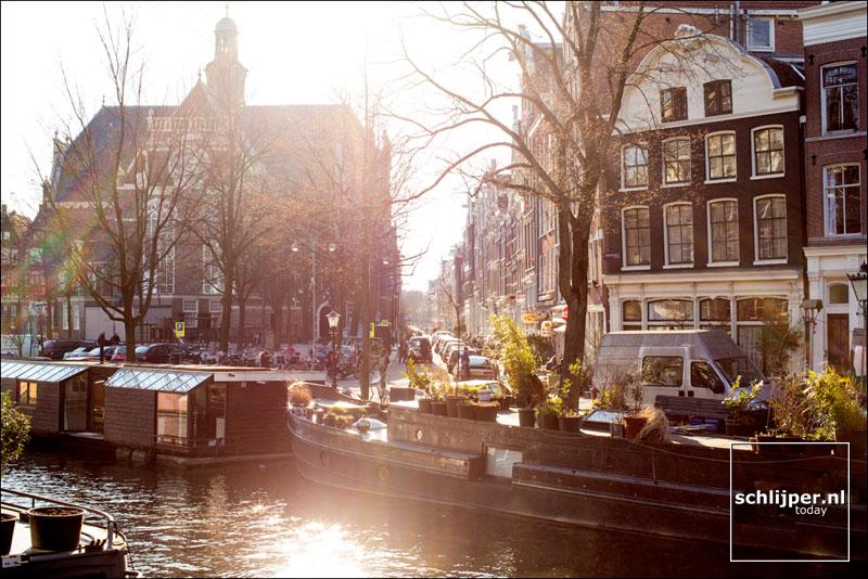 Nederland, Amsterdam, 26 maart 2013