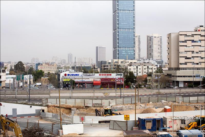 Israel, Tel Aviv, 1 april 2013