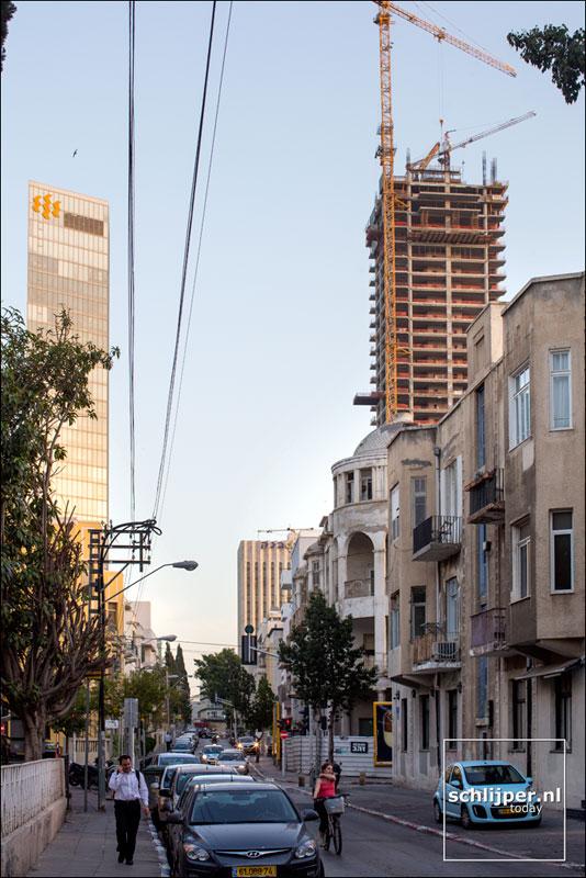 Israel, Tel Aviv, 7 april 2013