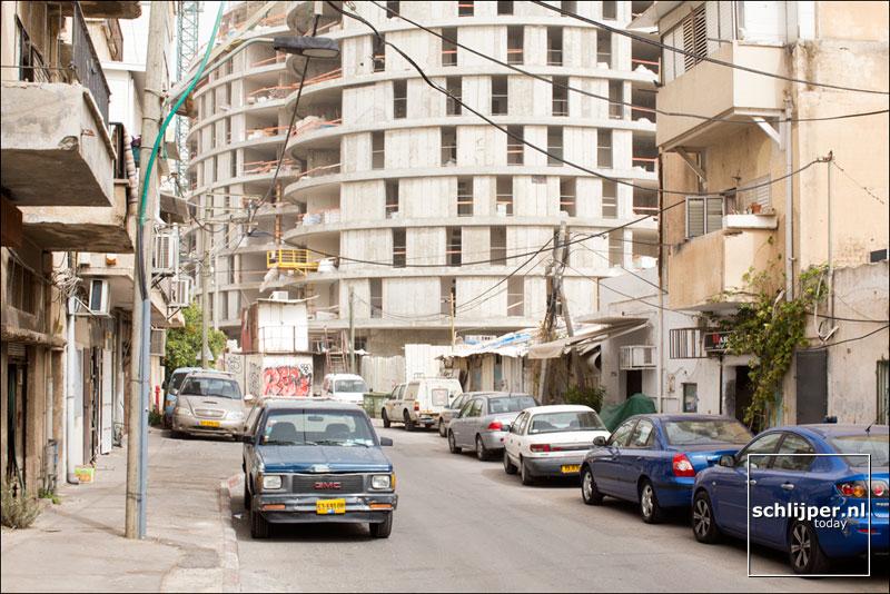 Israel, Tel Aviv, 8 april 2013