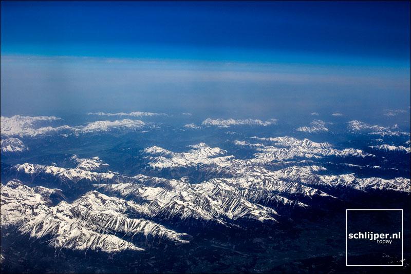 The Alps, 26 april 2013