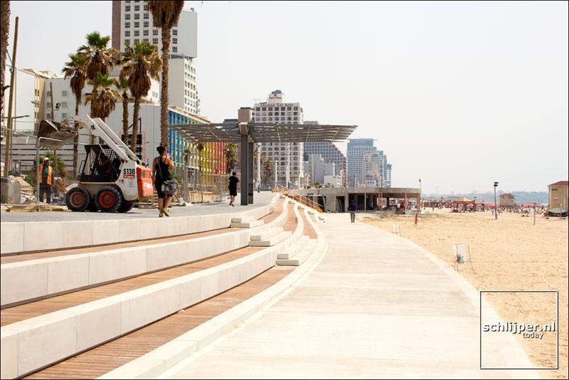 Israel, Tel Aviv, 2 mei 2013
