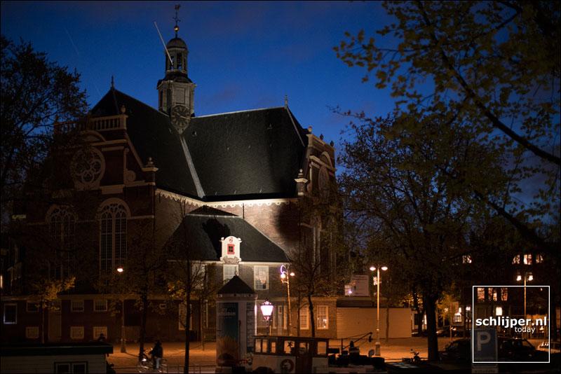 Nederland, Amsterdam, 4 mei 2013