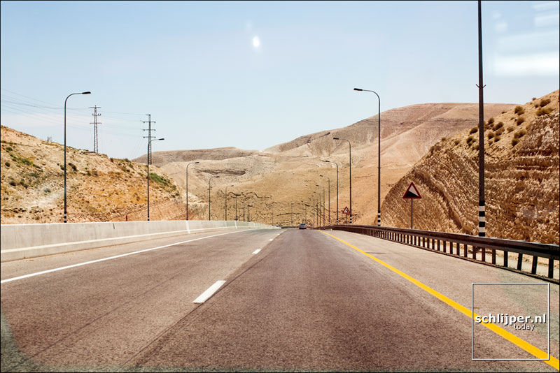 Israel, Mitspe Yeriho, 14 mei 2013