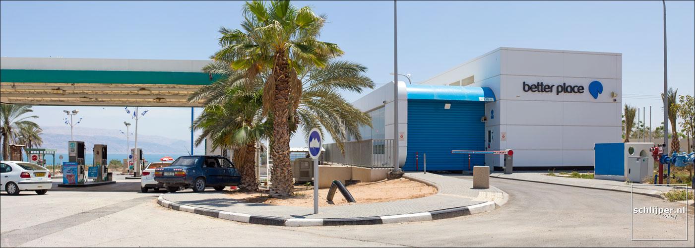 Israel, Kalya, 14 mei 2013