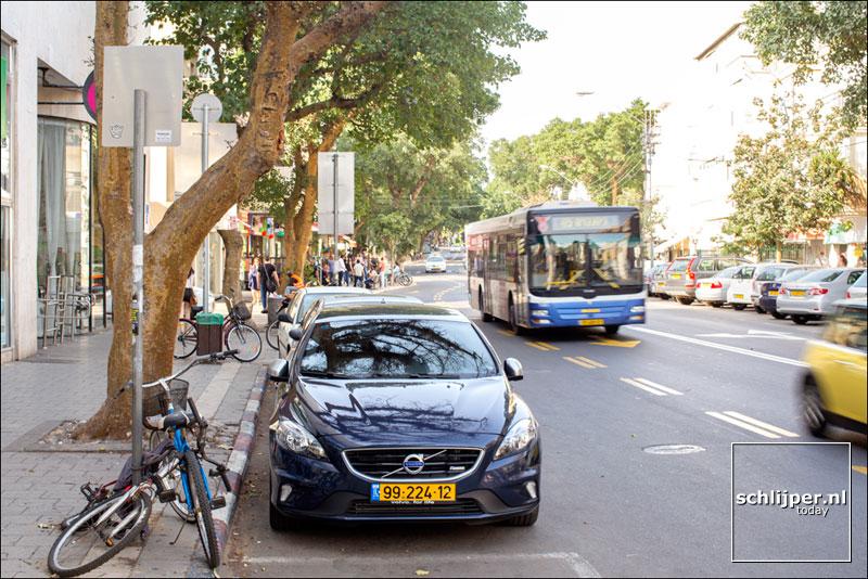 Israel, Tel Aviv, 17 mei 2013
