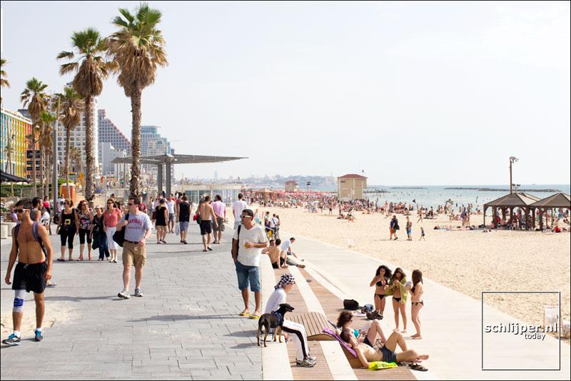 Israel, Tel Aviv, 18 mei 2013
