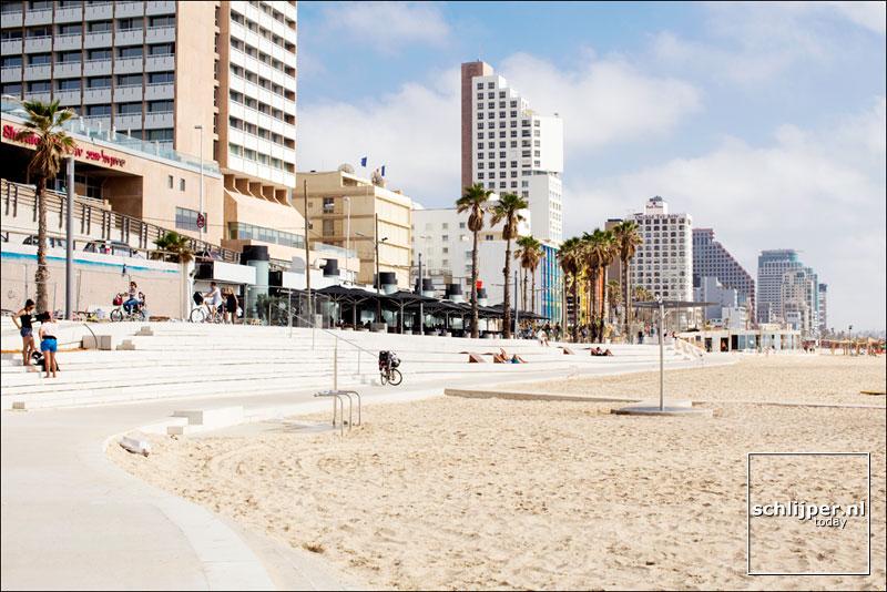 Israel, Tel Aviv, 21 mei 2013
