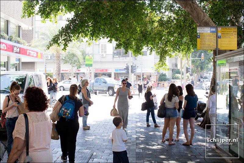 Israel, Tel Aviv, 22 mei 2013
