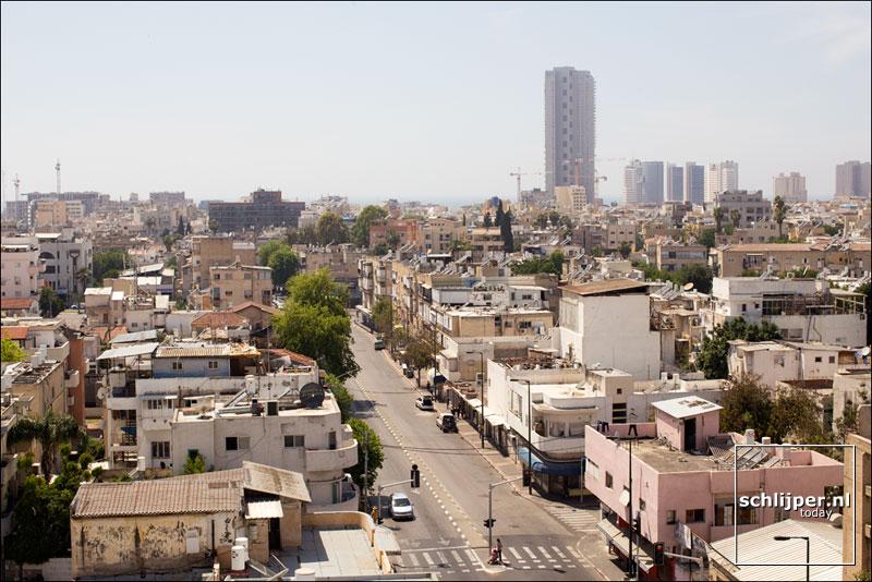 Israel, Tel Aviv, 23 mei 2013