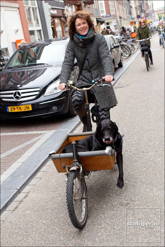 Nederland, Amsterdam, 26 mei 2013