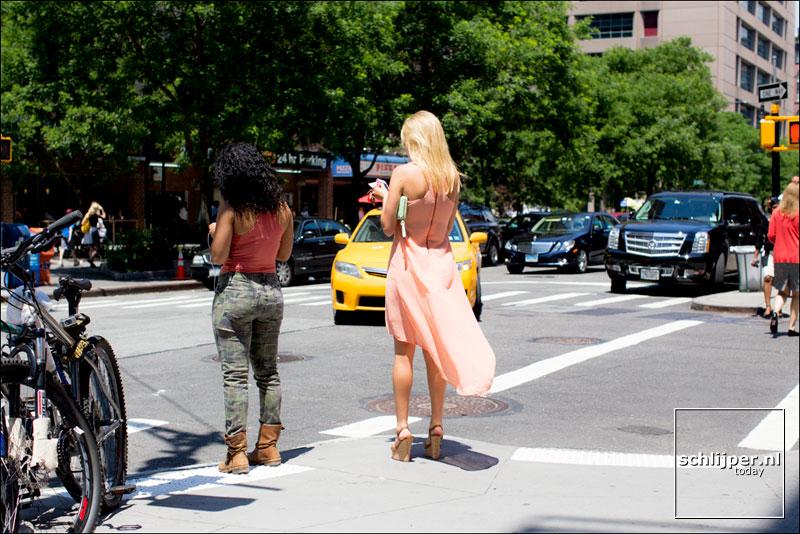 Verenigde Staten, New York, 20 juni 2013