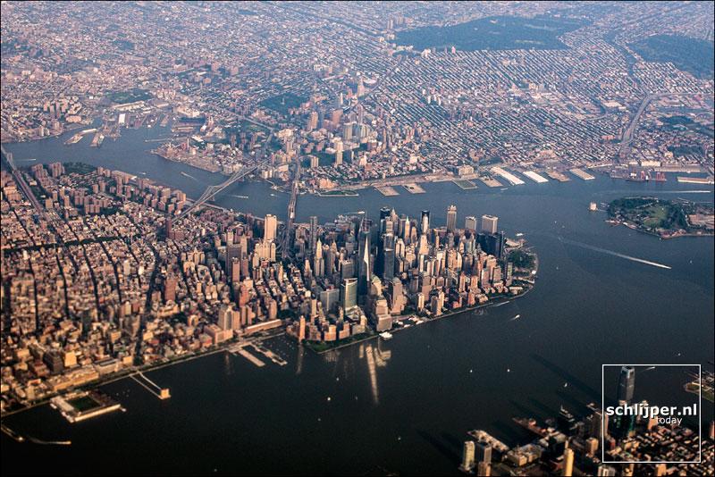 Verenigde Staten, New York, 22 juni 2013