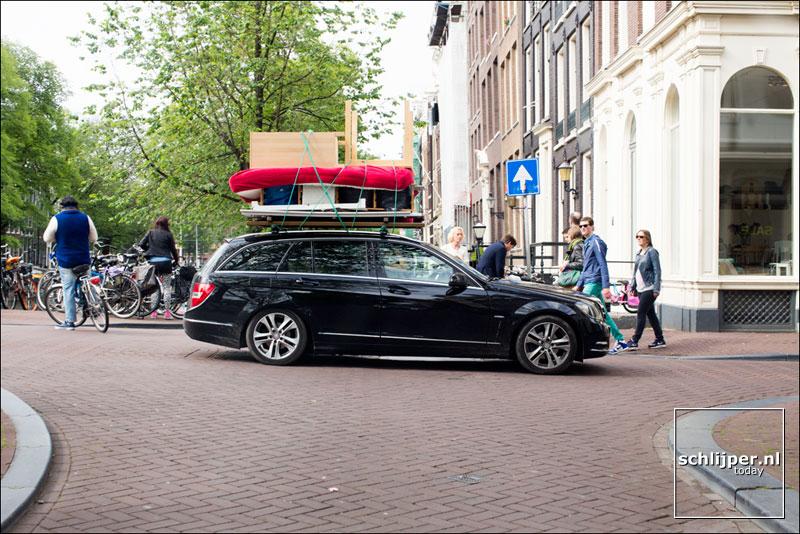 Nederland, Amsterdam, 29 juni 2013
