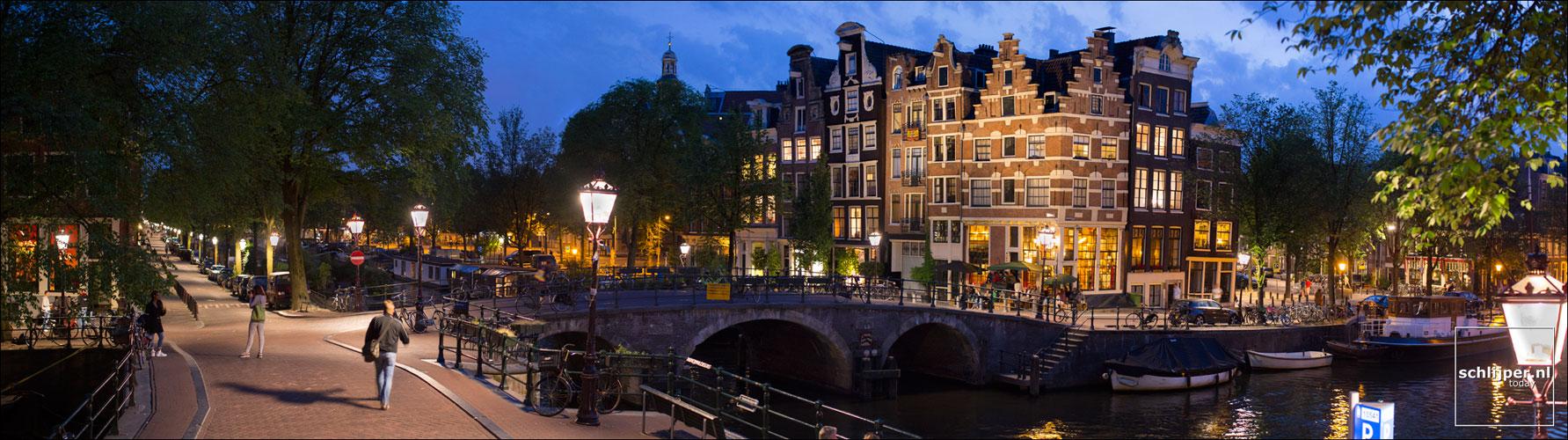 Nederland, Amsterdam, 14 juli 2013