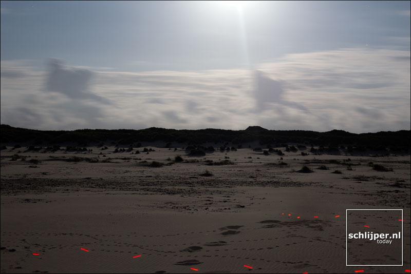 Nederland, West aan Zee, 18 augustus 2013