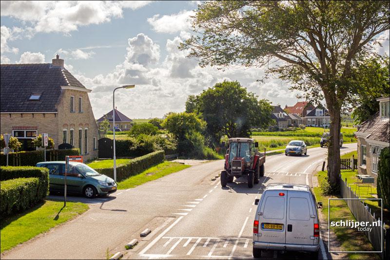 Nederland, Kaard, 19 augustus 2013