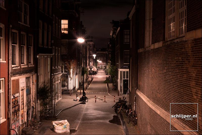 Nederland, Amsterdam, 11 september 2013
