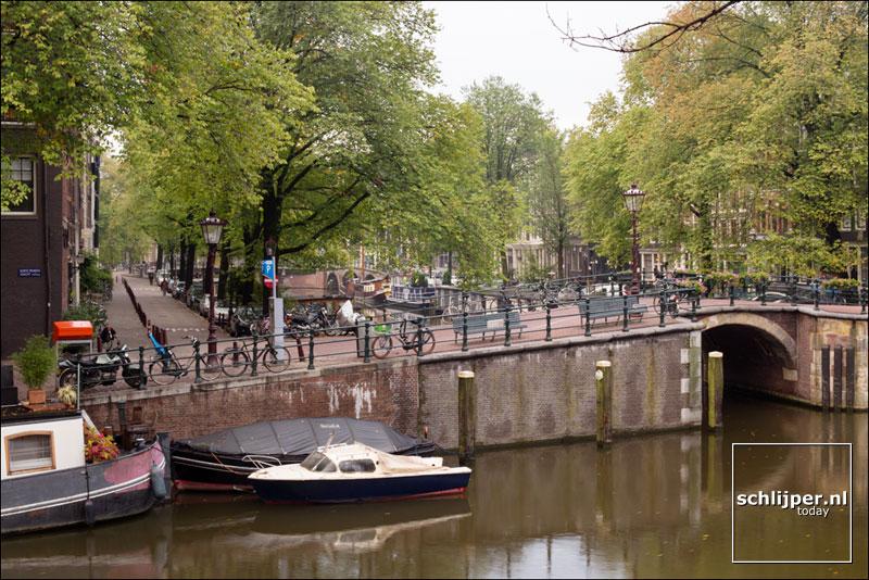 Nederland, Amsterdam, 12 oktober 2013
