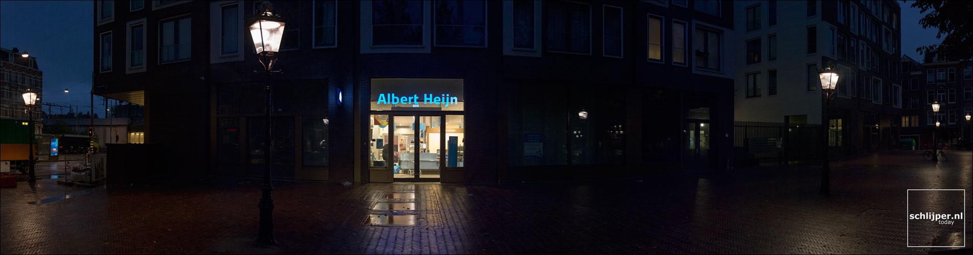 Nederland, Amsterdam, 13 oktober 2013