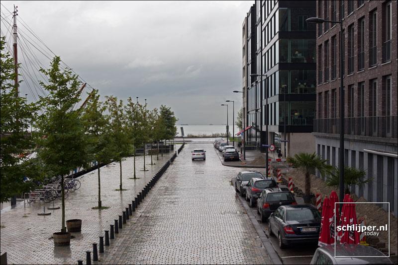 Nederland, Amsterdam, 15 oktober 2013