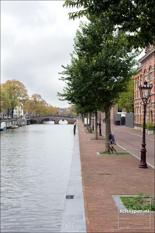 Nederland, Amsterdam, 21 oktober 2013