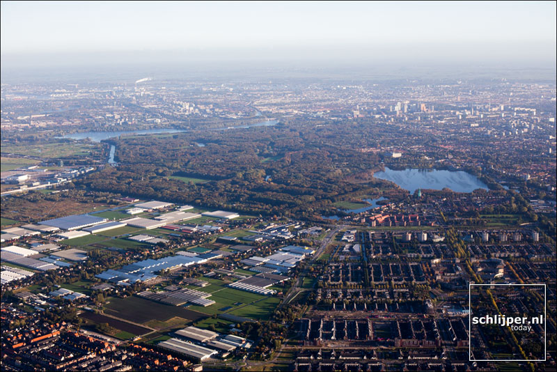 Nederland, Amstelveen, 24 oktober 2013