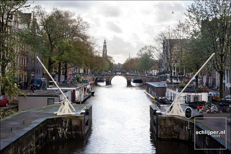 Nederland, Amsterdam, 29 oktober 2013