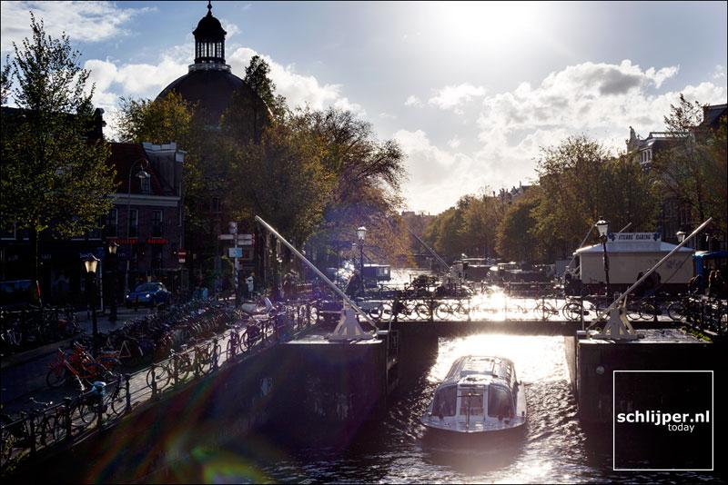 Nederland, Amsterdam, 4 november 2013