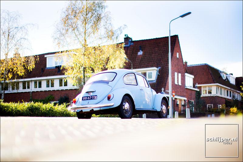 Nederland, Amstelveen, 10 november 2013