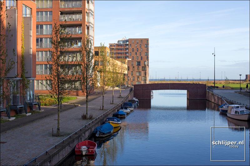 Nederland, Amsterdam, 25 november 2013