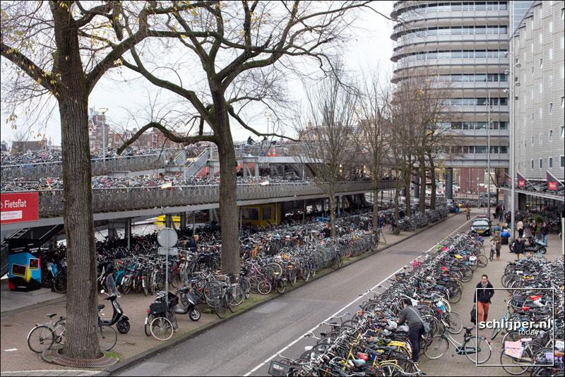 Nederland, Amsterdam, 30 november 2013