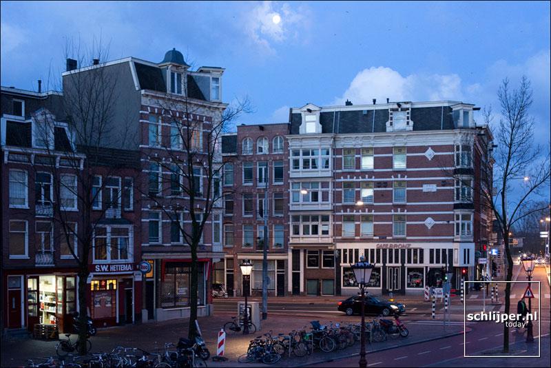 Nederland, Amsterdam, 20 december 2013