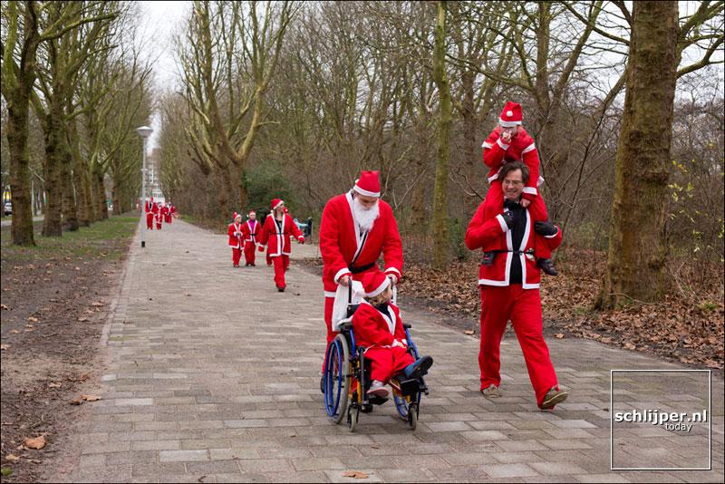 Nederland, Amsterdam, 22 december 2013