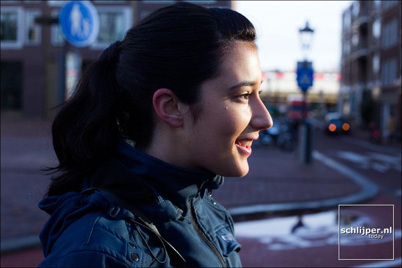 Nederland, Amsterdam, 23 december 2013
