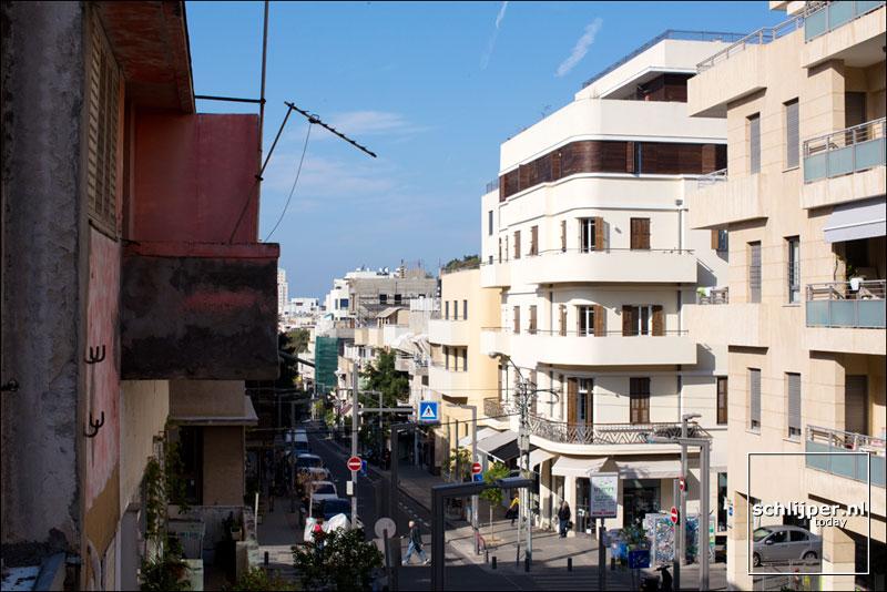 Israel, Tel Aviv, 1 januari 2014