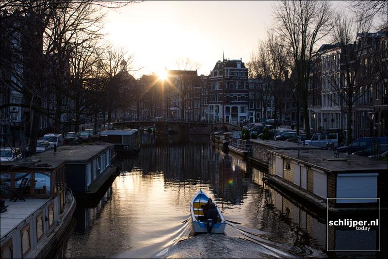 Nederland, Amsterdam, 14 januari 2014