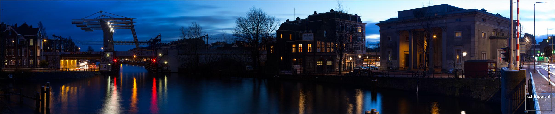 Nederland, Amsterdam, 24 januari 2014