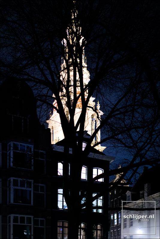 Nederland, Amsterdam, 29 januari 2014