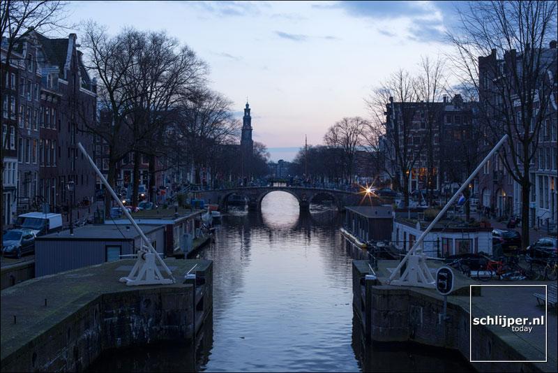 Nederland, Amsterdam, 4 maart 2014